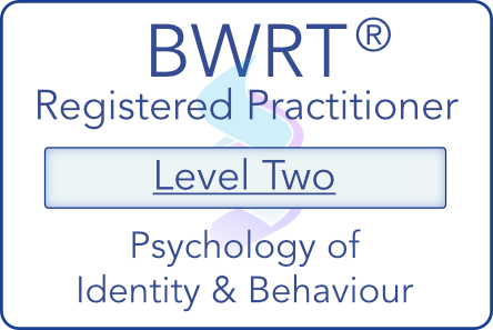 Brain Working Recursive therapy Level 2 certification logo